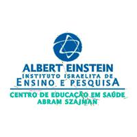 Universidade Albert Einstein logo